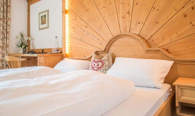Hotel Restaurant Krüner Stubn Doppelzimmer