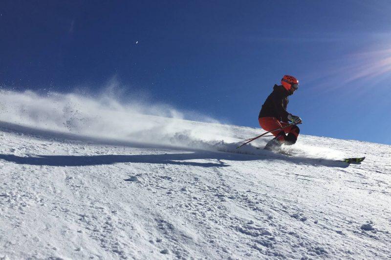 Hotel Restaurant Krüner Stubn Freizeit Skifahren