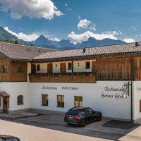 Pension Restaurant Kruener Stubn